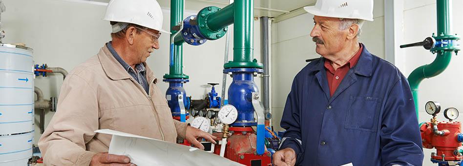 экологическая безопасность газовых котельных